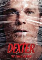 Cover image for Dexter The complete final season