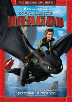 Cover image for How to train your dragon