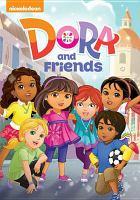 Imagen de portada para Dora and friends