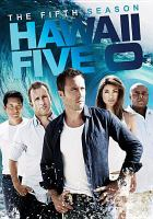 Cover image for Hawaii Five-O The fifth season.