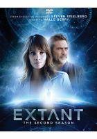 Imagen de portada para Extant. The second season
