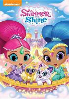 Cover image for Shimmer and Shine