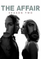 Cover image for The affair Season two