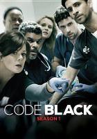 Cover image for Code black Season 1
