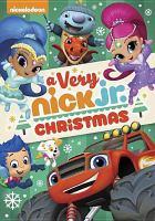 Imagen de portada para A very Nick Jr. Christmas