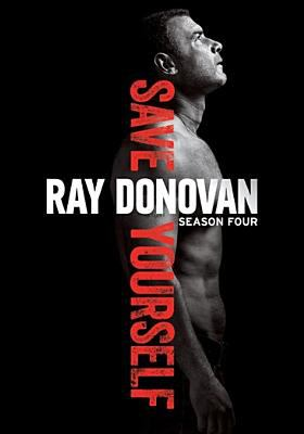 Cover image for Ray Donovan Season four