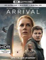 Imagen de portada para Arrival