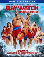 Cover image for Baywatch