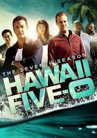 Cover image for Hawaii Five-0.  The seventh season