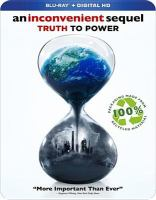 Cover image for An inconvenient sequel: truth to power