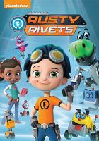 Cover image for Rusty Rivets