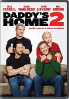 Cover image for Daddy's home 2