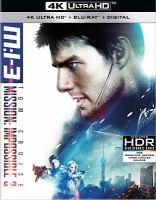 Cover image for Mission, impossible  III