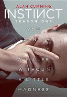 Cover image for Instinct Season one.
