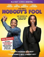 Cover image for Nobody's fool