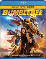 Imagen de portada para Bumblebee