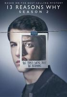 Cover image for 13 reasons why Season 2
