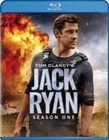 Cover image for Tom Clancy's Jack Ryan Season one