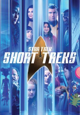 Cover image for Star Trek short treks