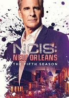 Cover image for NCIS: New Orleans The fifth season