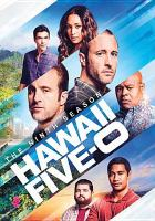 Cover image for Hawaii five-O The ninth season.