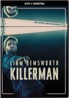 Imagen de portada para Killerman