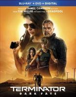 Cover image for Terminator: Dark fate