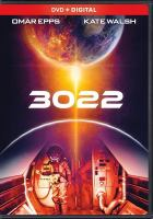 Cover image for 3022
