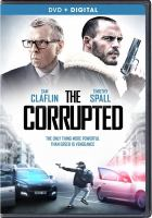 Cover image for The corrupted