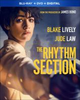 Cover image for The rhythm section