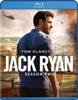 Cover image for Tom Clancy's Jack Ryan Season two