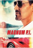 Cover image for Magnum P.I. Season two.