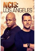 Cover image for NCIS: Los Angeles The eleventh season