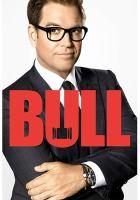 Cover image for Bull Season four