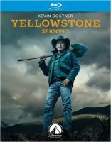 Cover image for Yellowstone Season 3
