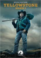 Cover image for Yellowstone Season three