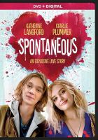 Cover image for Spontaneous