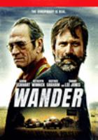 Cover image for Wander