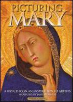Cover image for Picturing Mary