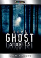 Cover image for Real ghost stories