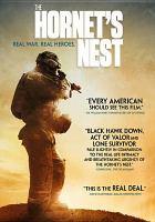 Cover image for The Hornet's nest