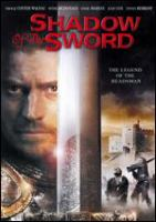 Cover image for Shadow of the sword
