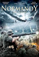 Cover image for Normandy no prisoners