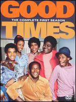 Cover image for Good times. the complete first season