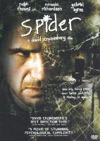 Imagen de portada para Spider