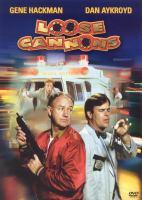 Imagen de portada para Loose cannons