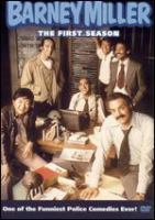 Cover image for Barney Miller The first season