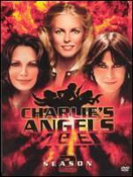 Imagen de portada para Charlie's angels Season 2