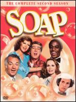 Imagen de portada para Soap The complete second season