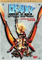 Cover image for Heavy metal